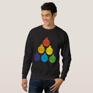 Regenbogen-Baum der Sweatshirt