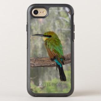 Regenbogen Bieneesser Vogel, Australien OtterBox Symmetry iPhone 8/7 Hülle