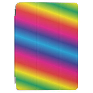 Regenbogen drehen Fall um iPad Air Hülle