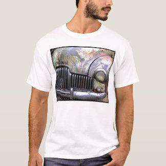 Regenbogen geerntet T-Shirt