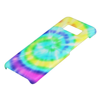 Regenbogen-gefärbte KrawatteHippy Trippy Case-Mate Samsung Galaxy S8 Hülle
