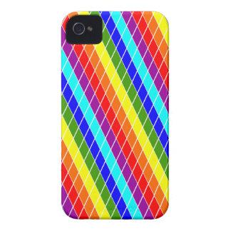 Regenbogen iPhone 4 Fall iPhone 4 Case-Mate Hüllen