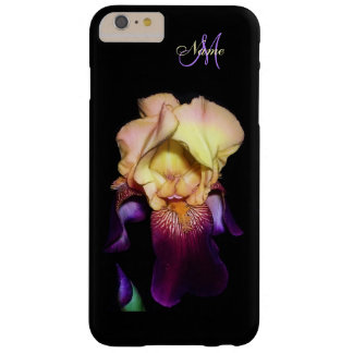 Regenbogen-Iris personalisierte iPhone 6 Plusfall Barely There iPhone 6 Plus Hülle