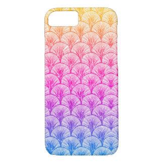 Regenbogen-Meerjungfrau iPhone 7 Fall iPhone 8/7 Hülle