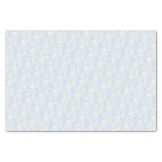 Regenbogen-Meerjungfrau-Pastell Seidenpapier