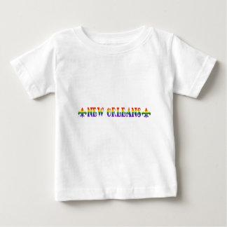 Regenbogen New Orleans Shirts