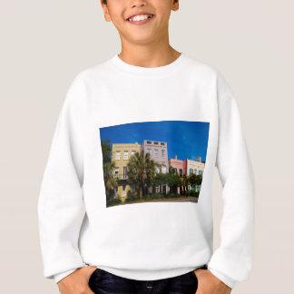 Regenbogen-Reihe Charleston, Sc Sweatshirt