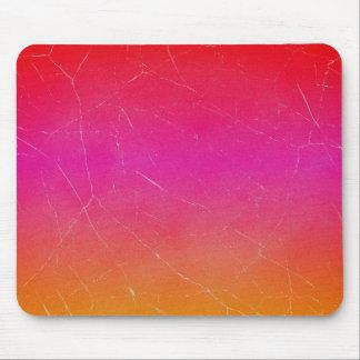 Regenbogen-Steigungs-abstrakte Kunst Mousepad