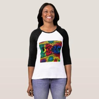 Regenbogen-Traum T-Shirt