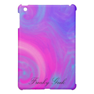 Regenbogen-Träume iPad Mini Hülle