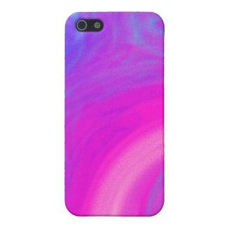Regenbogen-Träume iPhone 5 Etui