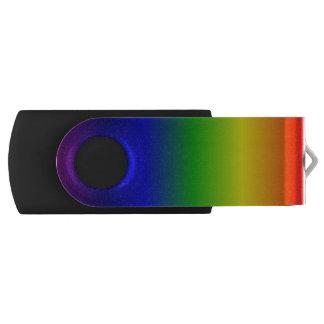 Regenbogen USB Stick