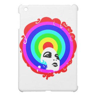 RegenbogenAfro iPad Mini Hülle