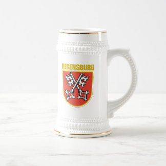 Regensburg Bierkrug