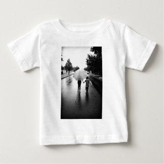 Regenschirm Baby T-shirt