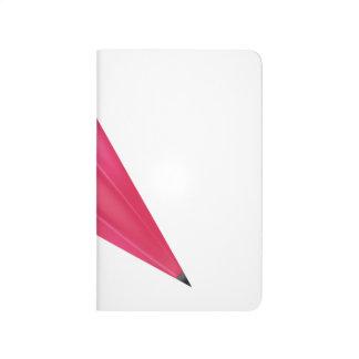 Regenschirm - Emoji Taschennotizbuch