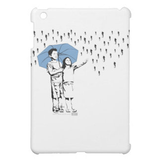 Regenschirm iPad Mini Hülle