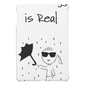 Regenschirm versagen Kampf ist wirklich iPad Mini Hülle