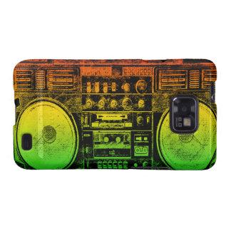 Reggae Boombox