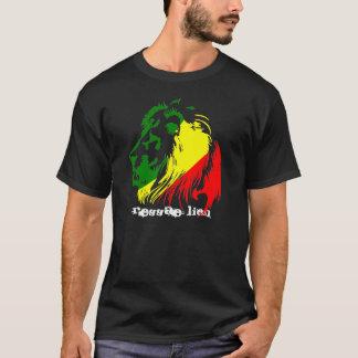 REGGAE LÖWE T-Shirt