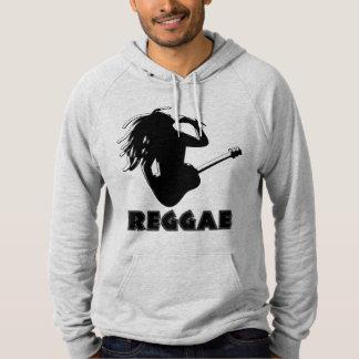 Reggae-Musik Rastaman Hoodie
