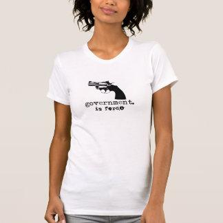 Regierungs-T - Shirt