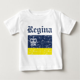 Regina-Entwürfe Baby T-shirt