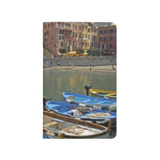 Region Europas, Italien, Ligurien, Cinque Terre, 2 Taschennotizbuch