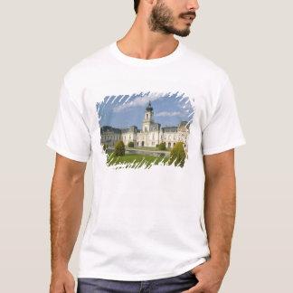 Region UNGARNS, Plattensee, KESZTHELY: 2 T-Shirt