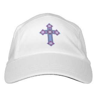 Regium Crucis™ Leistungs-Hut Headsweats Kappe