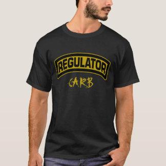 REGLER-AUFGABEN-SHIRT 09 - VERGASER T-Shirt