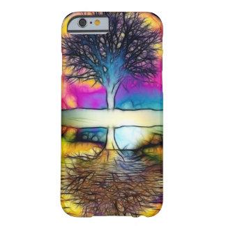 Reich des göttlichen Wissens Barely There iPhone 6 Hülle