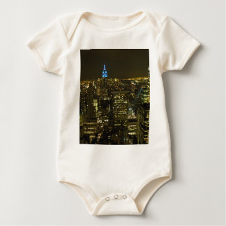 Reich-Staats-Gebäude! Baby Strampler