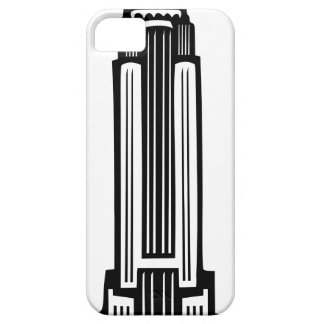 Reich-Staats-Gebäude iPhone 5 Schutzhülle