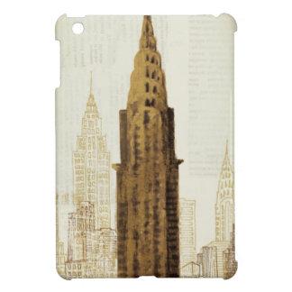 Reich-Staats-Gebäude NYC iPad Mini Hülle
