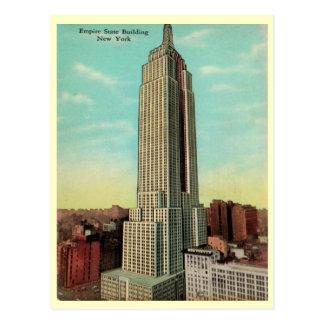 Reich-Staats-Gebäudedreißiger jahre Postkarte
