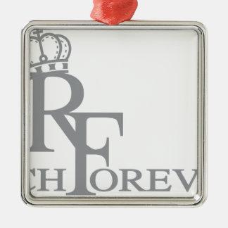 Reiches forever_11.ai silbernes ornament