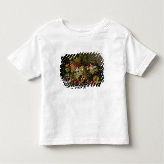 Reichliche Frucht, 1858 (Öl auf Leinwand) Hemden