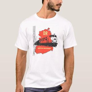Reichsbahn DDR T-Shirt