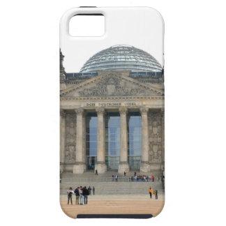 Reichstag Gebäude in Berlin, Deutschland iPhone 5 Etui
