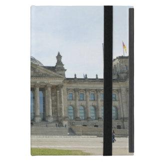 Reichstag Gebäude in Berlin Hülle Fürs iPad Mini