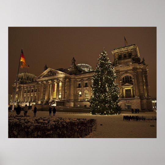 Reichstag Poster