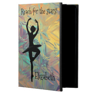Reichweite für das Stern-Ballett