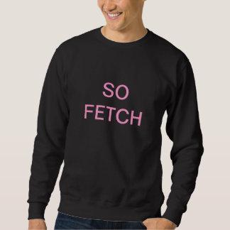 Reichweite Sweatshirt