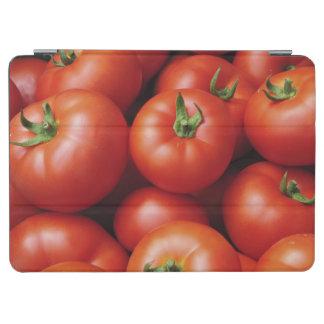 Reife Tomaten - helles Rot, frisch iPad Air Hülle