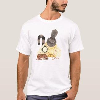 Reifer Cheddarkäse T-Shirt
