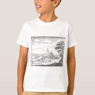 Reiffenberg kupferner Stich T-Shirt