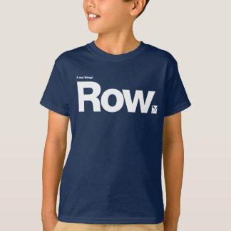 Reihe - eine Reihensache T-Shirt