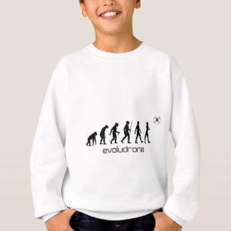 reihe evoludrone sweatshirt