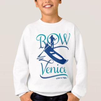 Reihe Venedig Sweatshirt